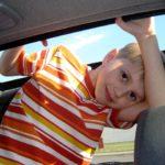 מושב בטיחות לרכב