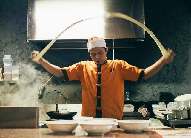 מסעדות אסיאתיות באילת