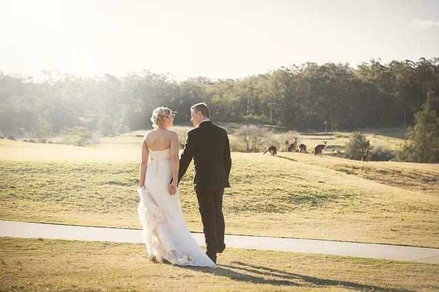צלם לחתונה קטנה