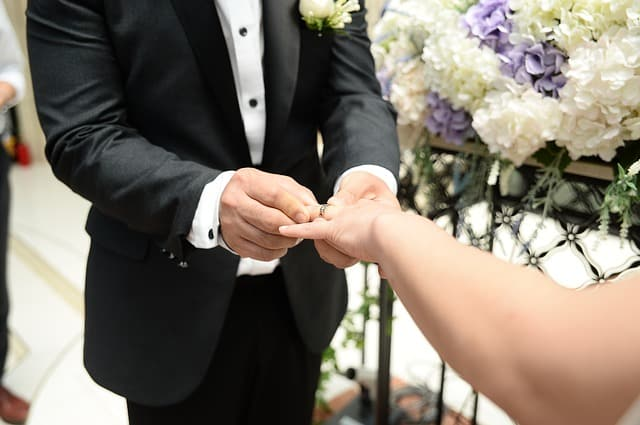 חזן לחתונה