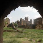 חופשה באתיופיה