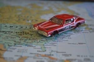 השכרת רכב בארהב