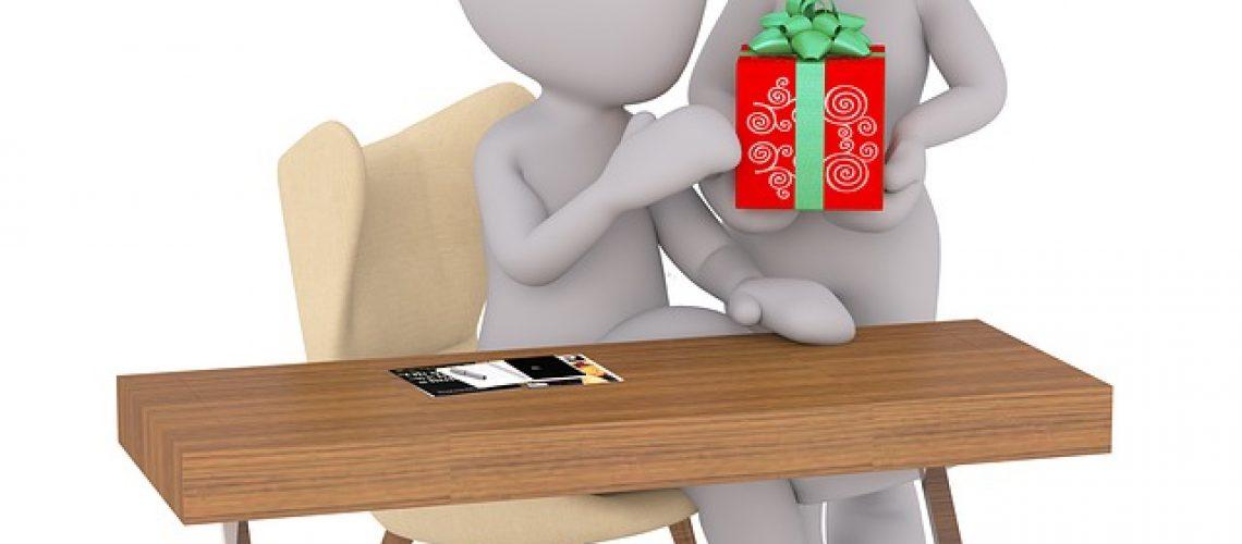 מתנות חג לעובדים